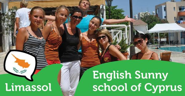 English Sunny School of Cyprus