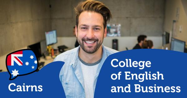 Cairns College of English and Business