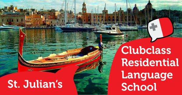 Clubclass Residential Language School