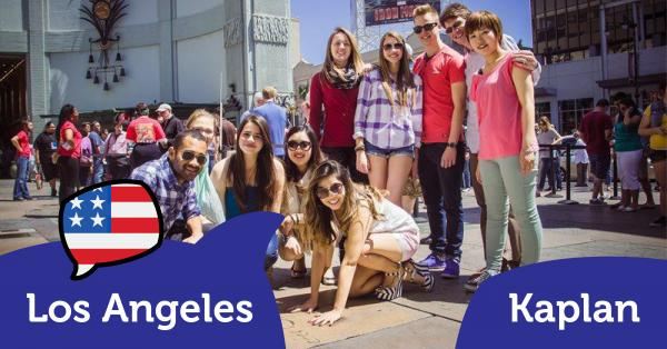 Kaplan International English Whittier College